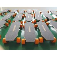 Wholesale Customized Cool Electric Penny Skateboard , 1200 Watt Electric Skateboard from china suppliers