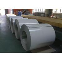 Wholesale CRC Cold Rolled Galvalume / Galvanized Steel Sheet Coil Thermal Resistance from china suppliers