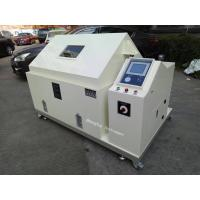 Wholesale Intelligent Salt Spray Corrosion Test Chamber With Salt Fog Cabinets from china suppliers