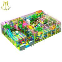 Buy cheap Hansel indoor children playground kids indoor climbing toys for sale from wholesalers