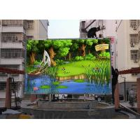 Wholesale Outside Ultra Thin LED Display Energy Saving Advertising LED Screen from china suppliers