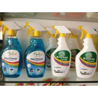 Wholesale Household Glass Cleaner for daily cleaning, kicthen, window removes spots & stains from china suppliers