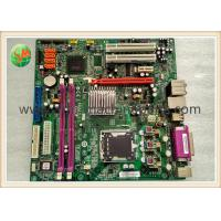 Wholesale 5600/5600T Motherboard Nautilus Hyosung ATM Parts 5611000118 Mainboard ECS _ EG31M from china suppliers