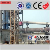 Quality Rotary Kiln Equipment with ISO/Rotary Kiln with Good Price for sale