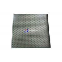 Buy cheap ALS - II Shale Shaker Screen / Oilfield Screens Use In Solids Control Equipment from wholesalers