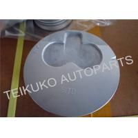Top quality engine piston sets for Toyota car 2L, 2L-T with OEM quality