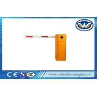 Wholesale 100% Duty Cycle Automatic Vehicle Barrier Gate for Vehicle Access AC 220V / 110V from china suppliers