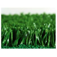 Soccer Artificial Grass 40mm fibrillated grass