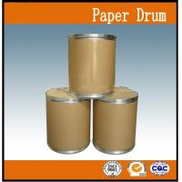 Wholesale Paper Drum paper barrel with iron hoops factory Wooden, Kraft pressed cardbo kraft paper core pipe from china suppliers