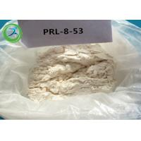 Wholesale 99% Raw PRL-8-53 Nootropic Powder Smart Drug PRL-8-53 CAS 51352-87-5 from china suppliers