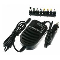 Wholesale Automatic Adjustable 80W Universal laptop adapter For Car Use from china suppliers