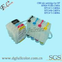Wholesale Compatible CISS Continuous Ink Supply System for HP DJ111 printer from china suppliers