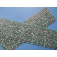 Quality 1.6mm 1 Oz Copper Single Sided PCB FR4 Wireless Speaker Circuit Board for sale