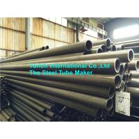 Quality Bearing Steel Tube GCr15 SAE52100 100Cr6 SUJ-2 S135 SKF3 SKF3S for sale