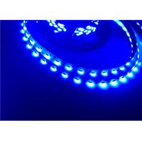 Wholesale 020 040 Flexible LED Strip Light RGB Side-emitting Color DC 12V IP68 from china suppliers