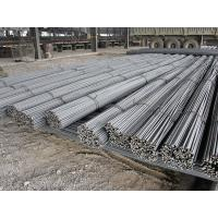 Wholesale Ribbed / Thread Deformed Reinforcing Steel Bars Steel Reinforcing Rod from china suppliers