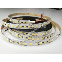 Wholesale 120led/m 2835 warm white led strip 10mm width pcb constant current low voltage led strip tape 5m/roll from china suppliers