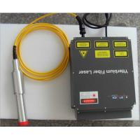 Wholesale Various Size IPG Fiber Laser Source For Laser Marking Equipment from china suppliers