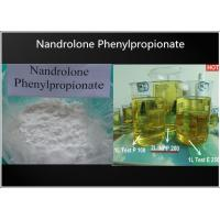 Wholesale NPP 200 Steroid Oil Dec - phen Nandrolone Phenylpropionate 200mg/ml from china suppliers