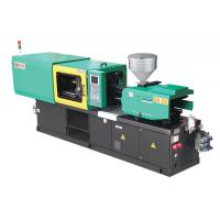 Wholesale Servo Energy Saving Toggle Injection Molding Machines 90 Ton 80 cm³ / s from china suppliers