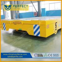 Quality Mining Industrail Use Hand Truck Transportation Carriage Sales To Thailand for sale