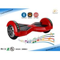 Wholesale Bluetooth Smart Balance Hoverboard Scooter from china suppliers