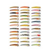Wholesale Wholesale Hard Plastic artificial  lures  Wobblers MB from china suppliers