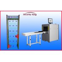Wholesale LCD Display High Penetration Airport Security X Ray Scanner with Image Returning Retrieval from china suppliers