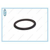 Wholesale Hydraulic Rod Buffer Seal Bronze 40%-60% Filled Ptfe Max Pressure 40MPa from china suppliers