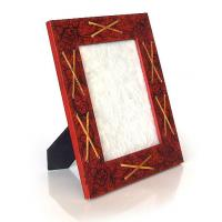 Wholesale Hot Sale MDF wood photo frame from china suppliers