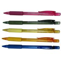 Wholesale Promotion thick lead automatic mechanical pencil non slip grip for added control from china suppliers