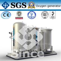 Wholesale Oxygen Gas Generator Medical Oxygen Generator in Stainless Steel Material from china suppliers