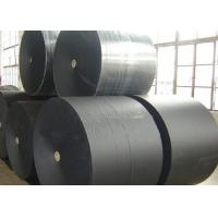 Wholesale 100% Wood Pulp 700mm Width Black Paper Rolls with Strong Stiffness from china suppliers
