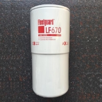 Wholesale 286mm Height Fleetguard NT855 Engine Oil Filter from china suppliers