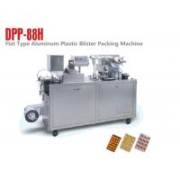 Wholesale Small Automatic Blister Packing Machine / Pharmacy Blister Packaging Machine DPP 88H from china suppliers