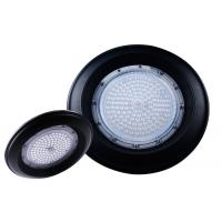 Wholesale Warehouse Waterproof UFO High Bay Lamp 60W 150W 200W 100-277V from china suppliers