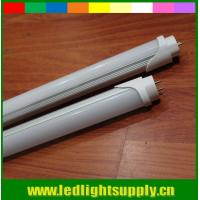 Wholesale led t8 tube light 18w fluorescent tube 120cm daylight tube with 3 years warranty from china suppliers
