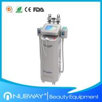 Wholesale Cryolipolysis fat freeze slimming machine 3 in 1 from china suppliers