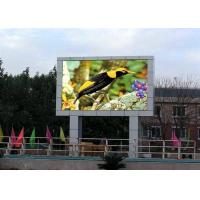 Buy cheap P4mm Outdoor Full Color LED Signs P4 Outdoor Programmable LED Signs from wholesalers