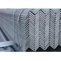 Wholesale Steel Equal Angle Structural Steel Sections JIS , AISI , ASTM , GB , DIN , EN from china suppliers