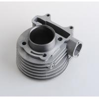 Wholesale Air-cooled 4 Stroke Aluminum Cylinder Block for KYMCO Motorcycle GY6 100 / HM100 from china suppliers