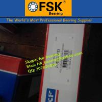 Quality Steel Cage Spherical Roller Bearings SKF 22319CC/W33 95 X 200 X 67mm for sale
