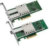 Quality Intel 82599ES Chipset X520-SR1 10Gbps Single Port Ethernet Lan Cards E10G41BFSR for sale