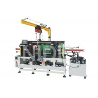 Wholesale Horizontal Type Stator Coil Middle Forming Machine With Auto Slider from china suppliers