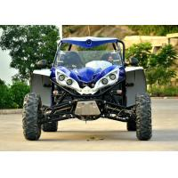 Wholesale Electric Starter 4X2 / 4X4 500cc Go Kart Buggy With Dual Hydraulic Disc from china suppliers