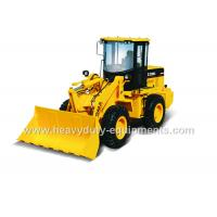 Wholesale XGMA XG935H wheel loader equipped with Air Conditioning and Anti mist when idleing from china suppliers