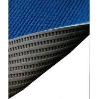 Wholesale synthetic prefabricated rubber mat for sports court 6mm blue recycled rolls from china suppliers