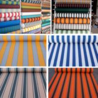Wholesale Awning fabric/tent fabric/striped awning fabric from china suppliers
