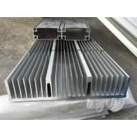 Wholesale 300MM Width 6063T5 Aluminium Heat Sink Profiles / aluminium heatsink extrusions from china suppliers