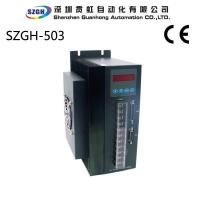 Wholesale High Performance 5.5 KW CNC Servo Drive 3 Phase 380V AC Motor Driver from china suppliers